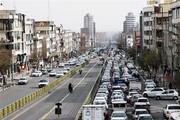 گزارشکاهش کیفیت هوای تهران؛ موقتی است