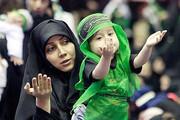 مسیرهای ششگانه مجمع جهانی حضرت علی اصغر (ع) به سمت ورزشگاه آزادی اعلام شد