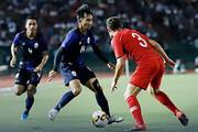 تساوی هنگ کنگ و کامبوج در جدال حریفان تیم ملی فوتبال ایران