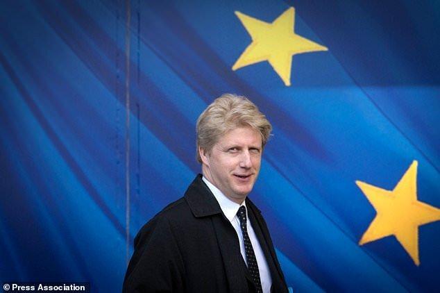 برادر بوریس جانسون از دولت انگلیس استعفا کرد/عقبنشینی نخست وزیر از تصمیم تمدید مهلت بریگزیت
