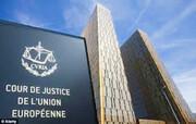 دادگاه اروپا: حماس تروریست نیست