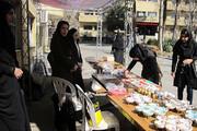 وعدههای ایجاد بازارچههای دائمی خوداشتغالی در مازندران