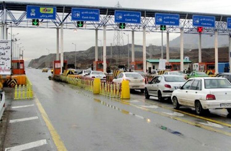 جاده خرمآباد - پلدختر