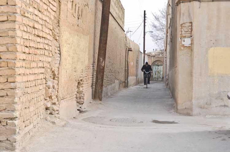۲۸ محله شهر اصفهان در نوبت بازآفرینی