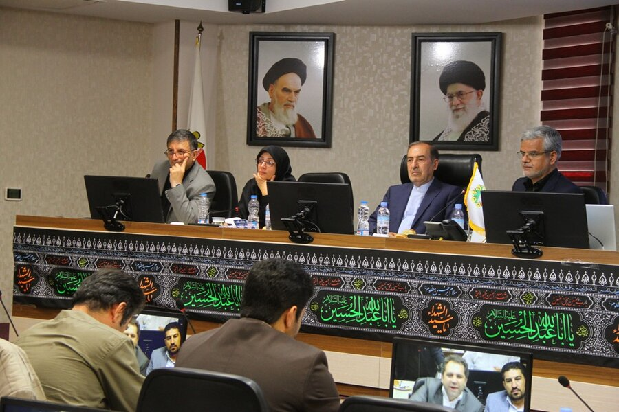 شورای عالی استان ها 22