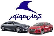کرمان موتور: خودروهای ثبتنامی تا آبان ماه تحویل داده میشود