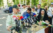 پاکسازی ۲۳۰ پاتوق جدید مواد مخدر در تهران