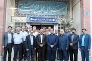 افتتاح دفاتر نیکوکاری در همه محلههای منطقه ۹