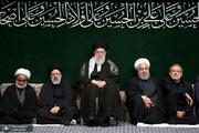 دومین شب عزاداری حضرت ابا عبدالله الحسین (ع)