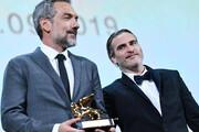 شیر طلای ونیز به جوکر رسید | فهرست برندگان جوایز جشنواره