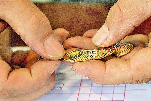 رشد ۵۰ هزار تومانی قیمت سکه | مثقال طلا از مرز ۲ میلیون تومان گذشت