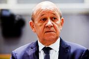 وزیر خارجه فرانسه: بنا نیست مدام به بریتانیا فرصت دوباره بدهیم