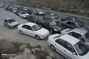 محدودیت ترافیکی یک هفتهای در راههای مازندران