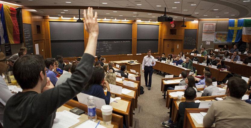 برترین دانشگاه های آمریکا در ۲۰۲۰ معرفی شدند