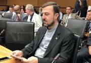 واکنش ایران به سخنان نمایندگان آمریکا، عربستان و رژیم اسرائیل در شورای حکام