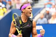 قهرمانی نفسگیر نادال در تنیس آزاد آمریکا