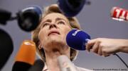 کاندیداهای کمیسیون اروپا؛ ۱۳ زن، ۱۴ مرد
