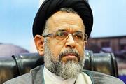 توضیحات وزیر اطلاعات درباره حادثه کشته شدن تشییع کنندگان در کرمان
