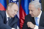 نتانیاهو با پوتین دیدار میکند