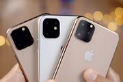 ۳ آیفون جدید در مراسم رونمایی از محصولات تازه اپل