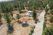 بهسازی پارک حسنآباد در فاز ۳
