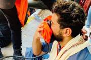 ۳۱ کشته و ۱۰۰ زخمی در ازدحام جمعیت کربلا | وضعیت زائران ایرانی