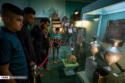 موزه امام حسین (ع)