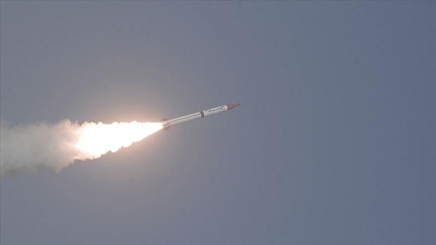 آمریکا چهار موشک بالستیک آزمایش کرد