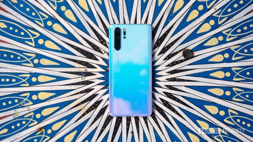 گوشی های ضدآب 2019