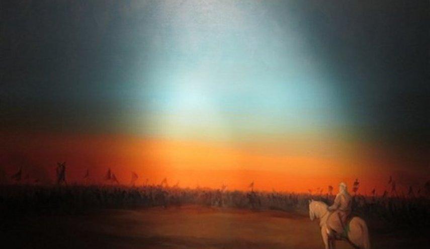 مناجات امام حسین(ع) در صبح عاشورا