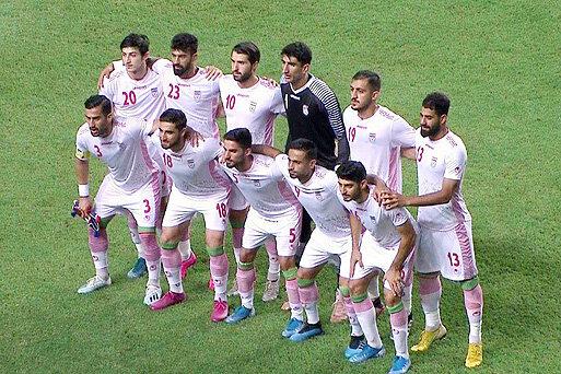 تیم ملی فوتبال هوم پیج