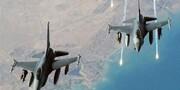 آمریکا: با ۴۰ تن بمب جزیرهای در عراق را از حضور داعش پاکسازی کردیم