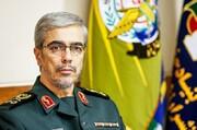 سفر سردار باقری به پکن؛ آغاز فصل نوین همکاریهای دفاعی و نظامی ایران و چین