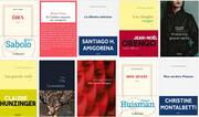 نامزدهای جایزه ادبی مدیسی معرفی شدند