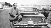 مرگ عکاس انقلابی آمریکا در ۹۴ سالگی