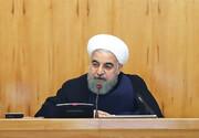 جایگاه ملت ایران بعد از یکسال و نیم فشار، رفیعتر شده است |ایران از مذاکره فرار نمیکند
