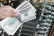 پارازیت تحریم جدید در روند دلار | همرنگی تابلوی صرافی با بازار تمدید میشود؟