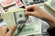 دوشنبه ۲۷ آبان | ثبات قیمت دلار و یورو در صرافیهای بانکی