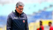 توافق اولیه باشگاه پرسپولیس با برانکو | شکایت به فیفا منتفی میشود
