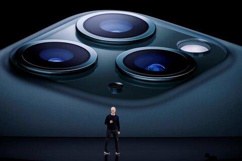 رونمایی از محصولات تازه اپل