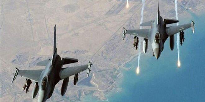 آمریکا: با 40 تُن بمب جزیرهای در عراق را از حضور داعش پاکسازی کردیم
