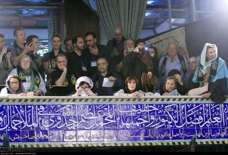 تبدیل ایران به قطب «گردشگری مُحرم»