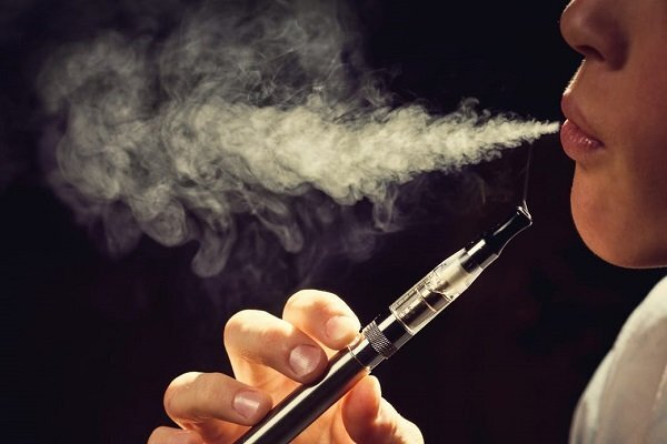 ارتباط استعمال سيگار الكترونيكي و بروز اختلال خواب
