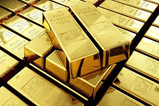 دوشنبه ۱۸ آذر | افزایش قیمت جهانی طلا