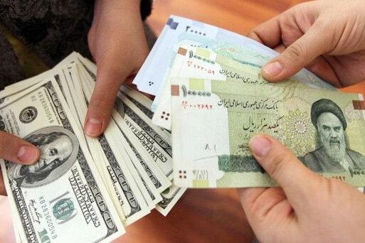 شوک بنزینی بازار ارز تخلیه شد | آغاز روند نزولی قیمت دلار