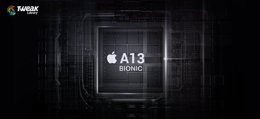 پردازنده A13