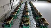 کشف بیتکوینهای ۲۳ میلیاردی در شفت