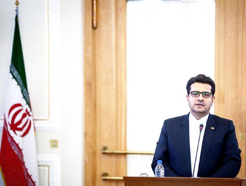 تکرار اتهامات علیه حاکمیت جزایر سهگانه دلیل ناتوانی در درک منطقه و جهان است