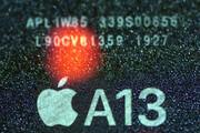 بررسی A۱۳ Bionic | سریعترین پردازنده موبایل جهان