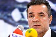 پاسخ تند انصاریفرد به مدیرعامل استقلال | فتحی فکر میکند هنوز رئیس کمیته انضباطی است